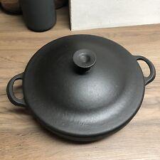 Jamie Oliver Cast Iron 26cm Casserole Dish