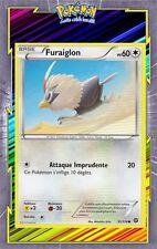 🌈Furaiglon - XY11:Offensive Vapeur - 92/114 - Carte Pokemon Neuve Française
