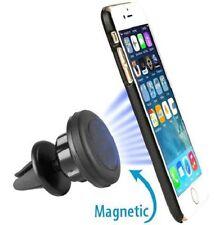 360° Rotating Universal Mobile Phone Car Mount Holder Air Vent Magnetic Cradle