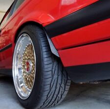 Arch Fin Set (Splash Guard / Mud Gaurd) BMW E30 325i 325e 318i M3 E28 E24 E21