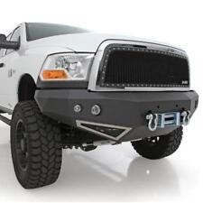 2010-2012 Ram 2500 3500 SmittyBilt M-1 Front Bumper w/FOG LIGHTS! 612802