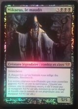 Mikaeus, le Maudit PREMIUM / FOIL VF - French Mikaeus the Unhallowed - Magic mtg
