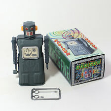 """Toy Robot from The Gang of Five Series """"Radicon Robot"""" wind up Robot NEW"""