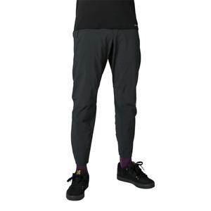 FOX HEAD Fox Flexair Pant Black 27433-001 Men's Clothing Pants Long