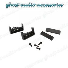 Audi A2 Single DIN CD Radio Clip Plate Stereo Facia Fascia Adaptor Trim Panel