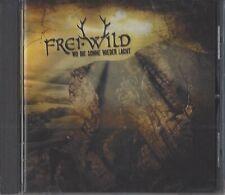FREI.WILD / WO DIE SONNE WIEDER LACHT - CD 2010 * NEU *