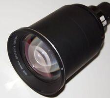 Lens Objektiv Ultra Wide 0.75/0.8 Barco Christie EN42 Projector Beamer R9801226