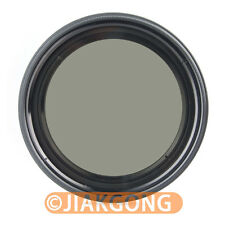 TIANYA 72mm Fader ND Filter with 82mm Front thread