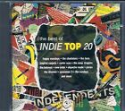 CD COMPIL 19 TITRES--INDIE TOP 20--DEPECHE MODE/SHAMEN/SUNDAYS/CHARLATANS/FARM..