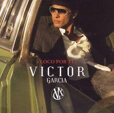Garcia, Victor : Loco Por Ti CD