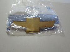 2012-2013 CHEVROLET VOLT FRONT BUMPER BOWTIE EMBLEM 20774217 22865819