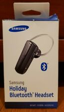 NEW Samsung Holiday Bluetooth Headset Smart Mobile 8 hr Talk Time Standby 300 hr