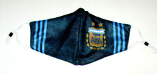Argentina National Team Mouth-Nose Cover Face-Mask Triple Layer Protection AFA
