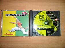 (PC) - Prince of Persia 1 & 2