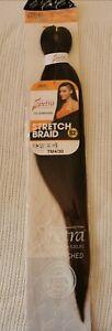 """Spetra Pre-stretched Stretch Braid 52"""" Color TM4/30 - AU Stock"""