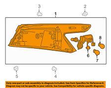 NISSAN OEM 16-18 Maxima-Tail Light Assembly Right 265504RA1A