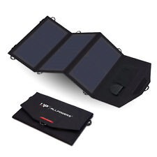 ALLPOWERS Emergency 18V 21W Monocrystalline Silicon Solar Panel Charging Bag