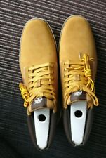 Timberland Bradstreet Leather Chukka Boot - Wheat Nubuck (Size11)