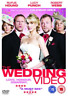 Lucy Punch, Miriam Margolyes-Wedding Video  (UK IMPORT)  DVD NEW