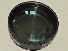 "New listing Excel Technology Sill Optics S4Lft0191 191mm 12"" Flat Field Laser Lens # 228828"