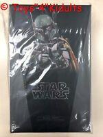 Hot Toys MMS 463 Star Wars Episode V The Empire Strikes Back Boba Fett NEW