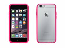 Griffin Reveal Funda para Apple iPhone 6/6s - Rosa/Transparente