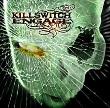 Killswitch Engage ‎- As Daylight Dies / Roadrunner Records CD 2006 ‎– RR 8058-2