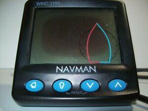 Navman Wind 3100