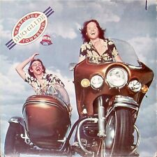 SANDFORD & TOWNSEND 'DUO-GLIDE' US IMPORT LP