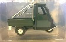 NEW RAY 1:18 APE PIAGGIO 50  SUPER CROSS VERDE    ART 68035