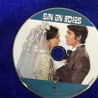 RAPHAEL DVD SIN UN ADIOS DE VICENTE ESCRIBA