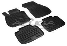 3D Gummi-Fußmatten für BMW X1 (F48) ab 11/2015 Hohe Gummimatten Automatten