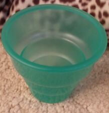Leap Frog Shapes and Sharing Picnic Basket ~ replacement Green Cup