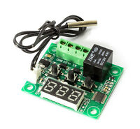 12V XH-W1209 Thermostat Temperatur-Schalter Regler f Arduino Prototyping