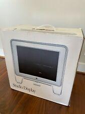 Apple Studio LCD Monitor