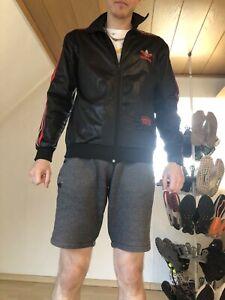 Adidas Chile 62 Jacke Größe L