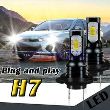 Para Volkswagen VW Tiguan Canbus LED Sin Error Luces Hid Kit de conversión H7 2OCS