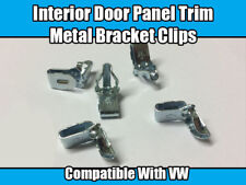 20x Clips For VW Beetle T1 T2 T3 Transporter Camper Van Interior Door Panel Trim