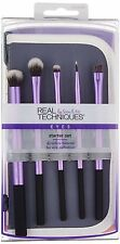 Real Techniques Starter Set Brush Makeup Make Up Cosmetics Free US Shipping