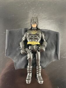 Quick Change Bruce Wayne Batman Dark Knight Collection 1990. Great!!