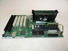 Intel SE440BX2 ATX Retro Gaming Motherboard Pentium II 350MHz 256MB RAM Boots