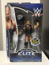 WWE Mattel Elite Collection Series 30 Ryback Rare Action Figure NEW MOC
