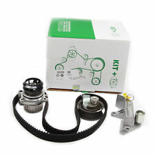 Timing Belt Tensioner Kit Water Pump Fit for VW Golf Audi A3 A4 A6 TT 1.8T 20V