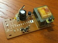 JVC AL-F333 Turntable Parts - Power Supply / Transformer