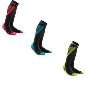 CEP Nighttech Compression Socks, Women Size 2 II, 3 III, 4 IV, Running Crossfit