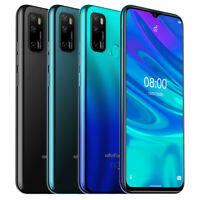"""Ulefone Note 9P 6.52"""" Android 10 4G Smartphone OctaCore Dual SIM Cell Phone 16MP"""