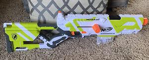 NERF Longstrike Modulus Toy Blaster Dart Gun No Extension Or Darts