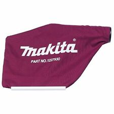 Makita 122793-0 Planer to Fit KP0810, BKP180, DKP180 Dust Bag""