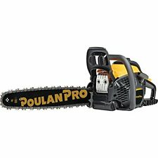 20 in. 50cc 2-Cycle Gas PR5020 Chainsaw