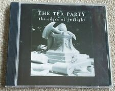 The Tea Party The Edges of Twilight CD